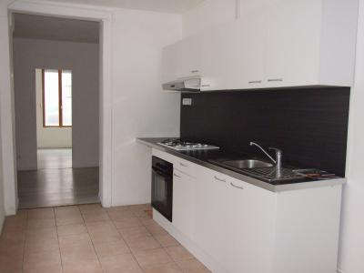 Appartement 1 chambre RDC