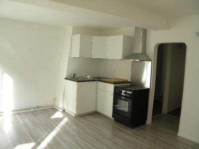 Appartement T2 rénové lumineux à SAINT-OMER