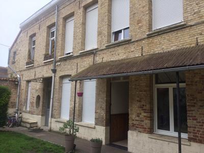 immeuble de rapport 4 APPARTEMENTS