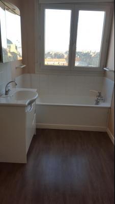 Bel appartement spacieux et lumineux en résidence avec 3 chs et PARKING