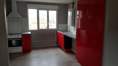 Appartement rénové 1 chambre Saint Omer