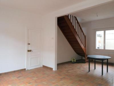 Saint-Omer, bel appartement 2 chambres à 2 pas du centre ville