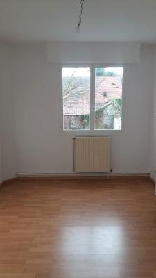 Proche gare, appartement 3 chambres