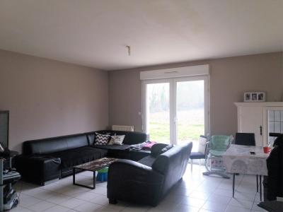 ROQUETOIRE, Jolie maison plain pied, garage et jardin