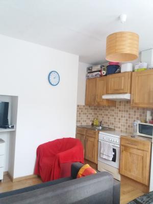 SAINT-OMER, appartement 1 chambre rénové