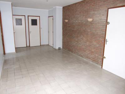 Arques, appartement rénové au RDC 2 chambres