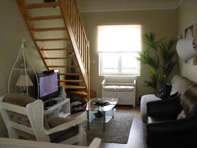 Saint Omer, appartement meublé 1 chambre