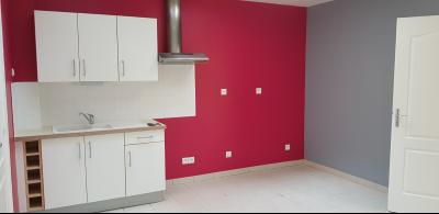 ST OMER, appartement 1 chambre