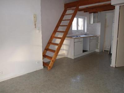 SAINT-OMER, bel appartement 1 chambre en centre-ville
