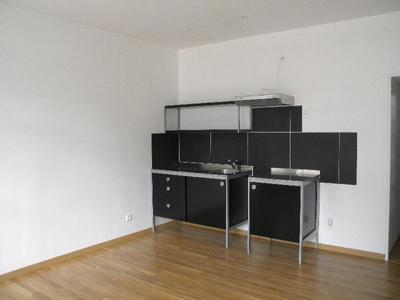 SAINT-OMER, appartement récent avec 1 chambre en centre-ville