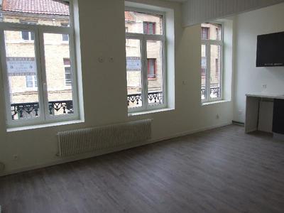 SAINT OMER, appartement 1 chambre