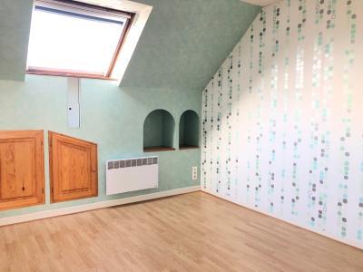 En résidence sécurisée, beau duplex 1 chambre à SAINT-OMER