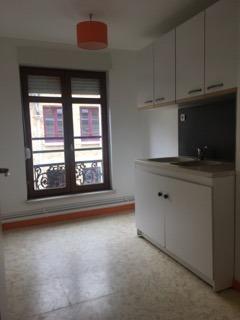 Saint Omer, proche centre, appartement 1 chambre