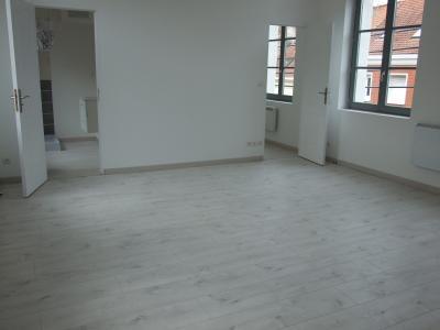 Saint Omer, prox Centre-ville Appartement 1 chambre