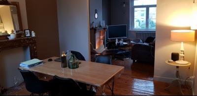 Saint Omer, Appartement 1 chambre rénové