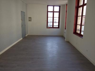 Bel Appartement T3 NEUF en cente-ville,lumineux à SAINT-OMER