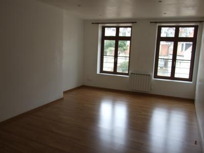 Saint Omer, centre, beau duplex 2 chambres