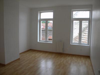 Grand Appartement 3 chambres, lumineux à Fauquembergues