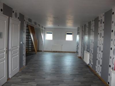 Duplex 2 chambres + bureau