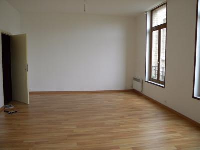 Saint Omer, secteur calme appartement 2 chambres