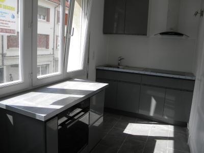 Proche centre, appartement 2 chambres avec place de parking,