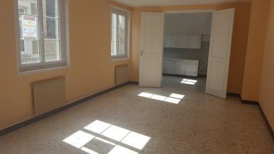 Proche centre, bel appartement 3 chambres