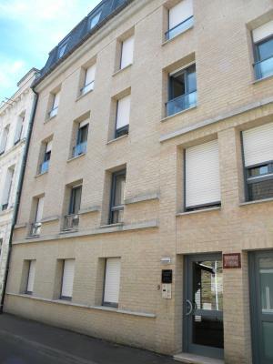 appartement 1 chambre  dans un belle résidence avec ascenseur à Saint Omer