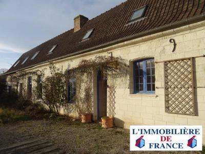 Maison de campagne 170 m² - 10 pièces