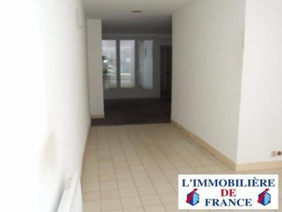 IMMEUBLE DE RAPPORT 100 m² -