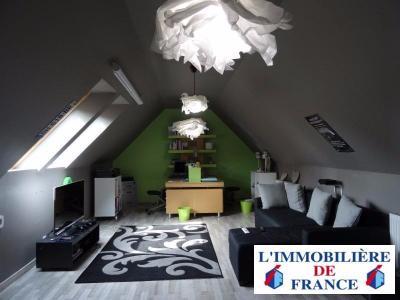 Vente ST MARTIN AU LAERT, Maison de ville 140 m² - 11 pièces