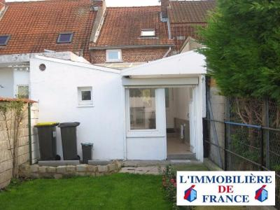 AGREABLE MAISON 2 CHAMBRES JARDIN -
