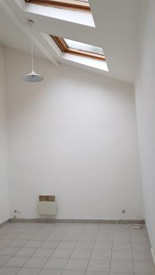 appartement duplex RDC  Saint Omer 2 chambres avec cour