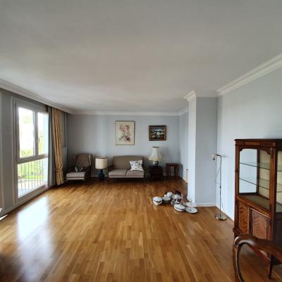 Appartement de type T4 dans une belle résidence avec ascenseur
