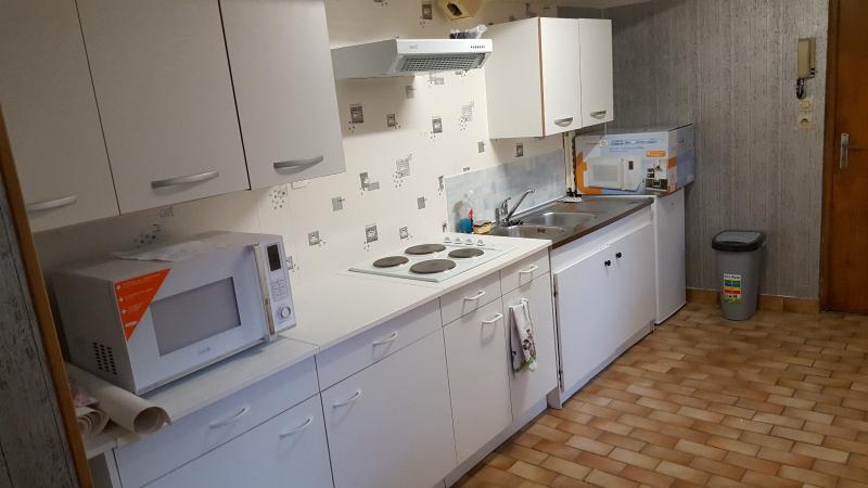 Meublé 1 chambre en RDC, Immobilière de France