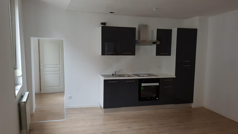 St OMER Appartement 3 chambres neuf
