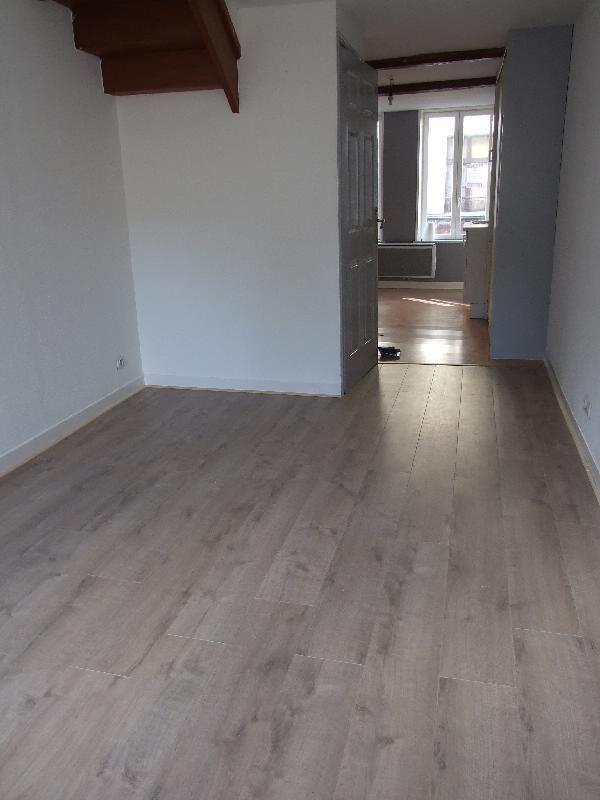 Saint Omer, appartement 1 chambre + bureau