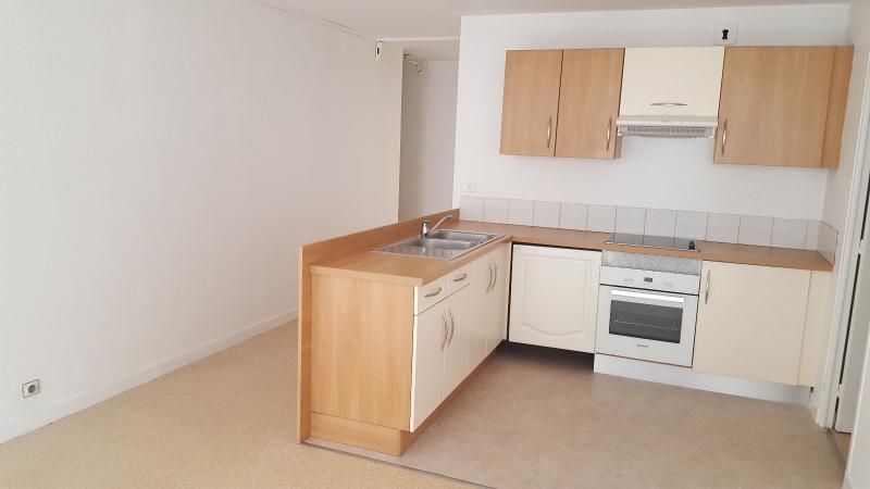 En plein centre ville, appartement 2 chambres avec ascenseur et garage