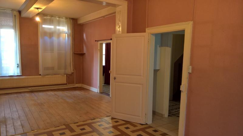Belle Maison Bourgeoise en centre ville de 131m²