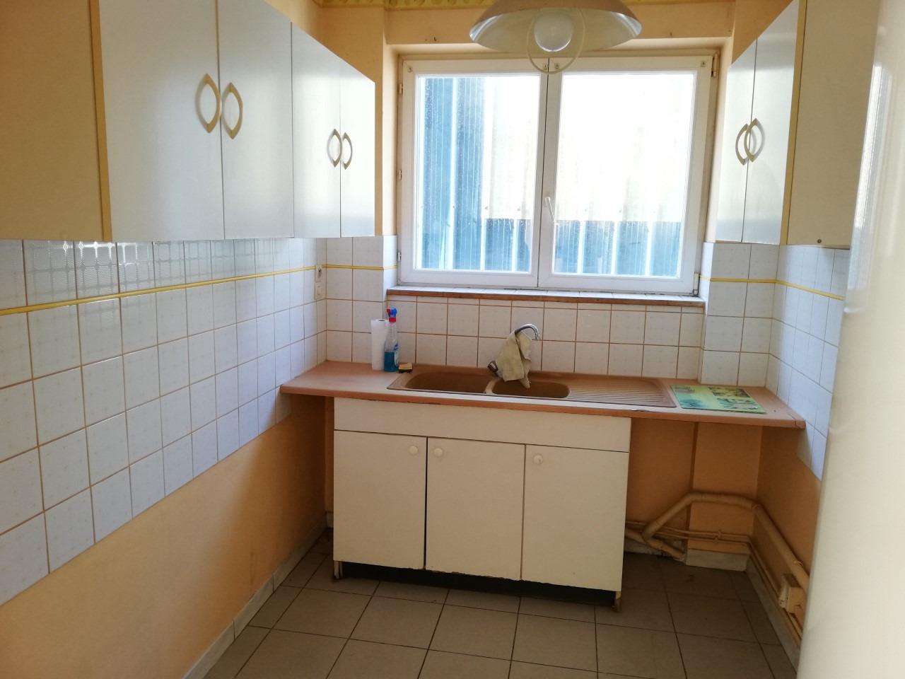 vente boulogne sur mer appartement 50 m 3 pi ces. Black Bedroom Furniture Sets. Home Design Ideas