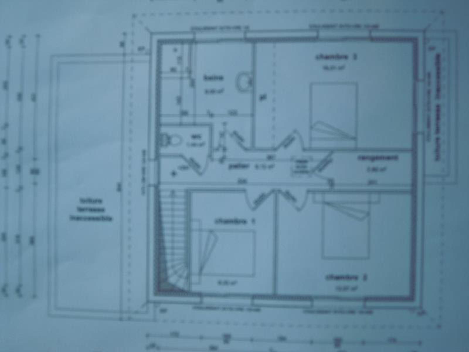 Saint-Martin-Boulogne France  City new picture : Vente SAINT MARTIN BOULOGNE, Maison neuve de 120 m² 5 pièces ...