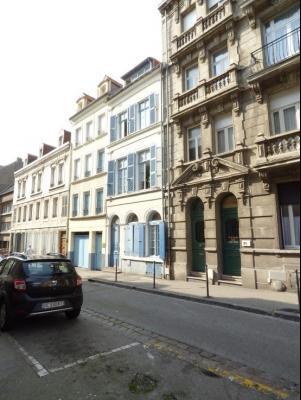 Immeuble -  BOULOGNE SUR MER - 5 appartements