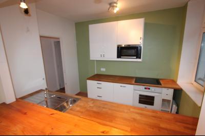 Vente BOULOGNE SUR MER, appartement en résidence hyper centre ville - 4 pièces
