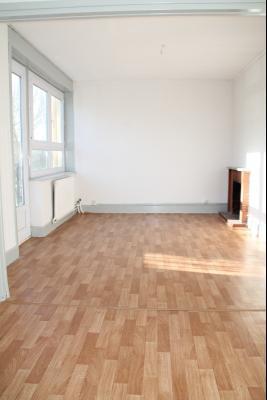 Vente BOULOGNE SUR MER, Appartement 51 m² - 2 pièces