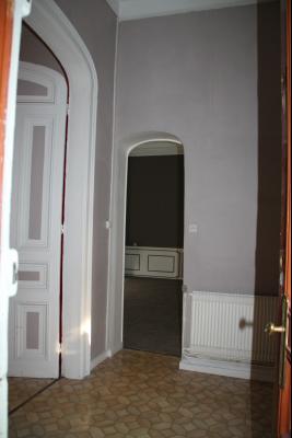Vente BOULOGNE SUR MER, Appartement de caractère 132 m²