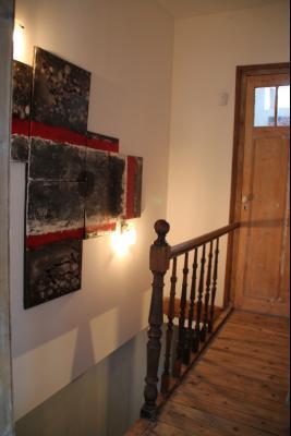 Vente BOULOGNE SUR MER, Maison coup de coeur avec garage 125 m² - 4 pièces
