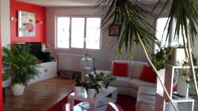 Vente BOULOGNE SUR MER, Appartement 85 m² - 3 pièces