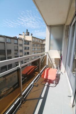 Vente BOULOGNE SUR MER centre ville et port de plaisance, Appartement de 62 m² loué
