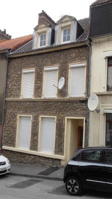Vente Appartement 43 m² - 2 pièces