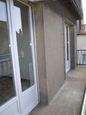 Immeuble béton-  BOULOGNE SUR MER centre ville - 3 appartements 2 F3 1F2