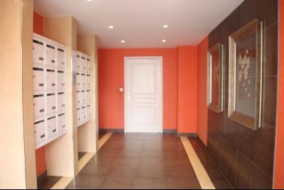 ST MARTIN BOULOGNE, Appartement de 80 m2 en résidence avec ascenseur 2 chs balcon, parking